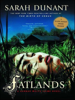 cover image of Fatlands