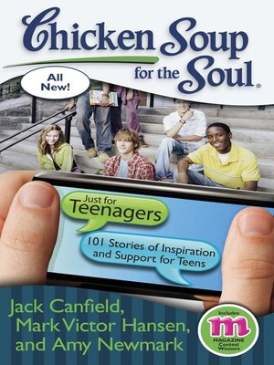 cover image of Just for Teenagers