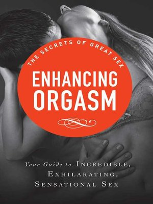 cover image of Enhancing Orgasm