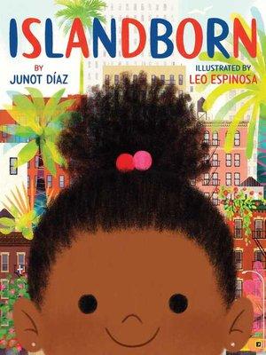 cover image of Islandborn
