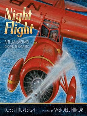 cover image of Night Flight