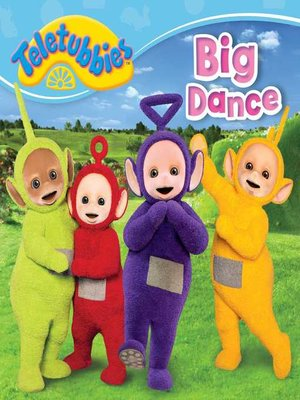 cover image of Big Dance