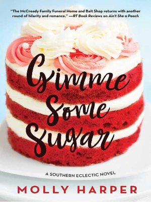 cover image of Gimme Some Sugar