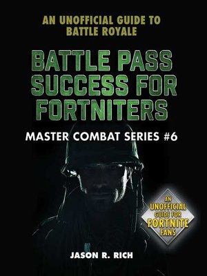cover image of Battle Pass Success for Fortniters