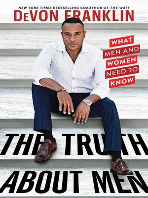 cover image of The Truth About Men