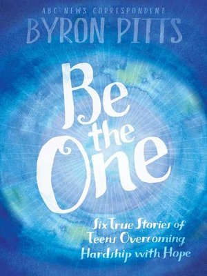 cover image of Be the One