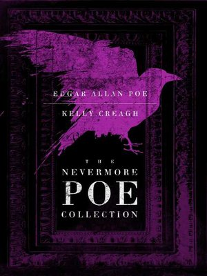 cover image of The Nevermore Poe Collection