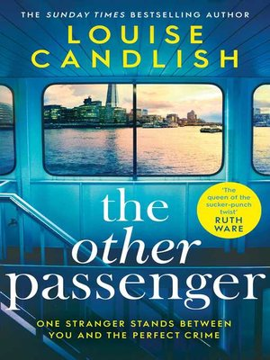 cover image of The Other Passenger