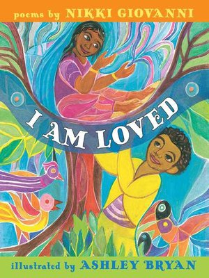 cover image of I Am Loved