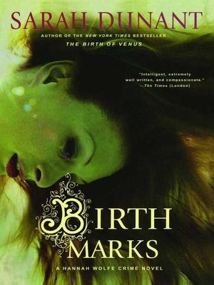 cover image of Birth Marks