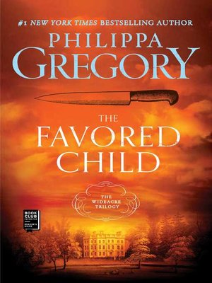 cover image of The Favored Child