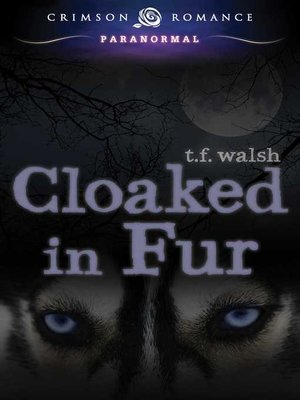 cover image of Cloaked in Fur