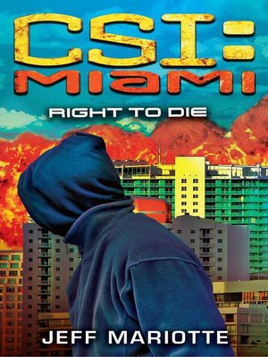 cover image of Right to Die
