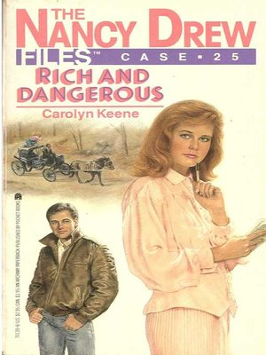 cover image of Rich and Dangerous