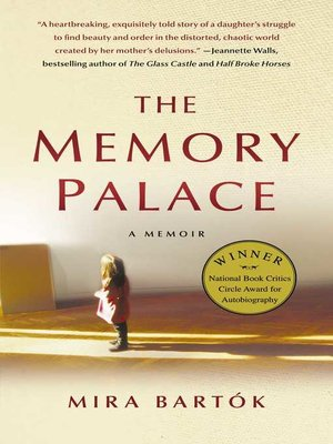 cover image of The Memory Palace