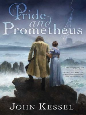cover image of Pride and Prometheus