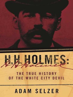 cover image of H. H. Holmes
