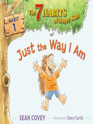 cover image of Just the Way I Am