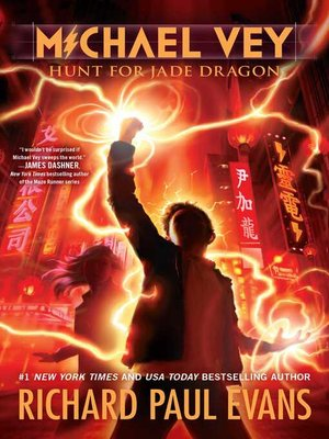 cover image of Hunt for Jade Dragon