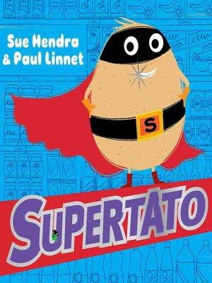 cover image of Supertato