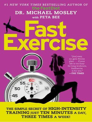 cover image of FastExercise