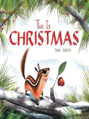 cover image of This Is Christmas