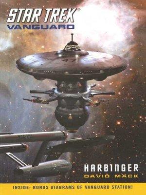 cover image of Harbinger