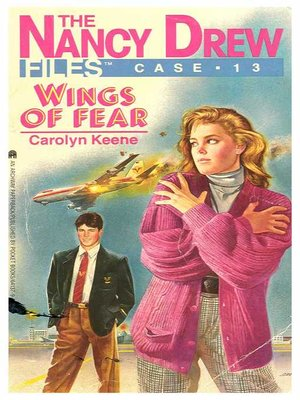 cover image of Wings of Fear