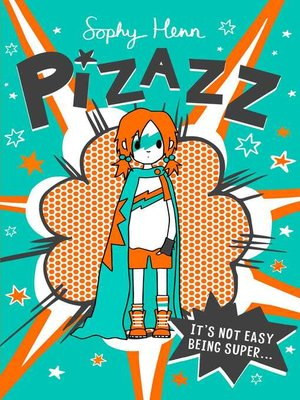 cover image of Pizazz