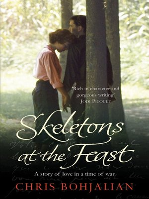 cover image of Skeletons at the Feast