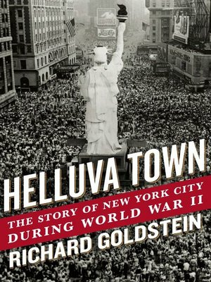 cover image of Helluva Town