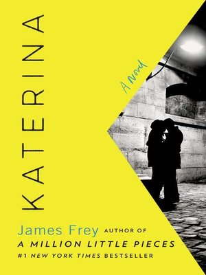 cover image of Katerina