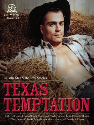 cover image of Texas Temptation