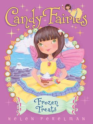 cover image of Frozen Treats