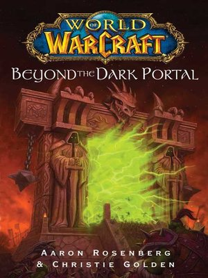 cover image of Beyond the Dark Portal