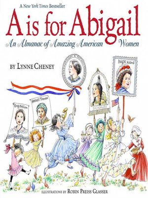 cover image of A Is for Abigail