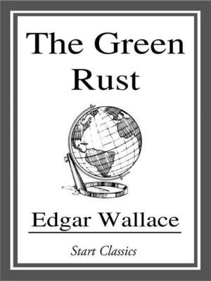 cover image of The Green Rust