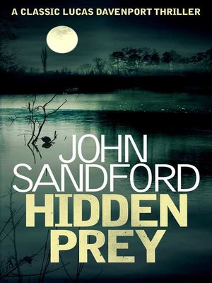 cover image of Hidden Prey