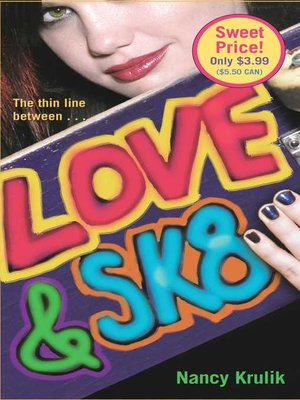 cover image of Love & Sk8
