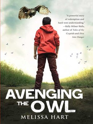 cover image of Avenging the Owl