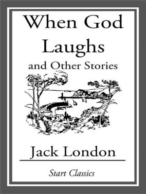 cover image of When God Laughs