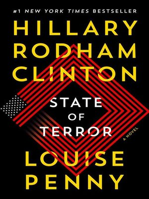 cover image of State of Terror