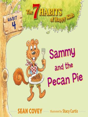 cover image of Sammy and the Pecan Pie