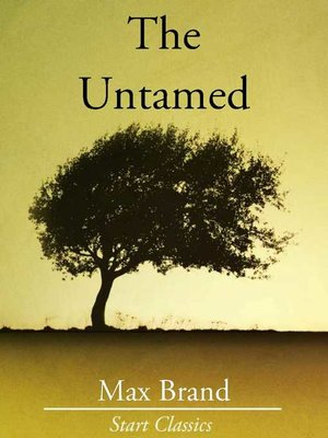 cover image of The Untamed