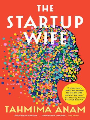 cover image of The Startup Wife