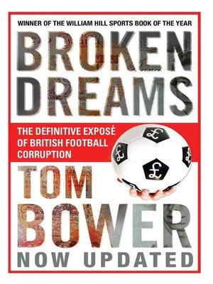 cover image of Broken Dreams