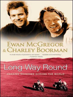 cover image of Long Way Round