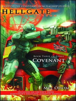 cover image of Covenant