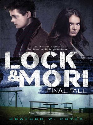 cover image of Final Fall