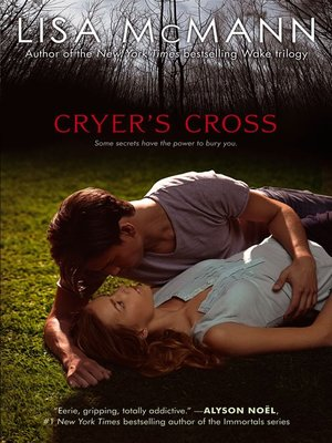 cover image of Cryer's Cross